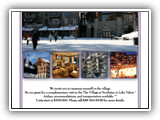 The Village at Northstar (Magazine Advertisment)